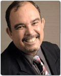 Nelson Alvarado Director de Alpha Learning - Venezuela.