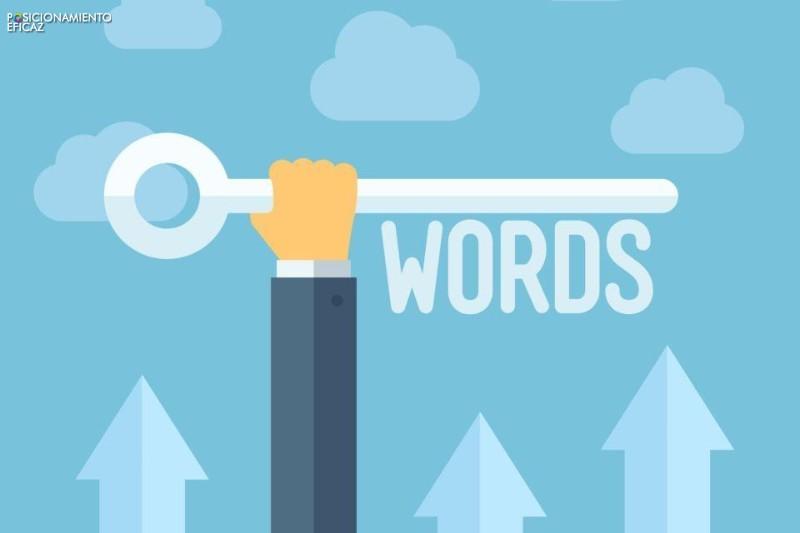 Densidad de las keywords