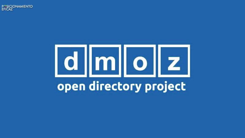 Dmoz Directory (ODP)
