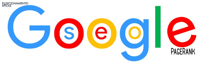 El PageRank de Google