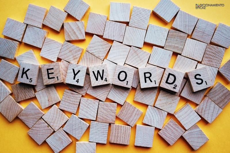 La densidad de las palabras claves es importante para el SEO