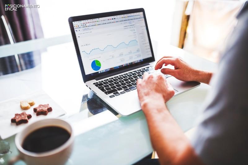 Posicionamiento web SEO para el crecimiento de su negocio