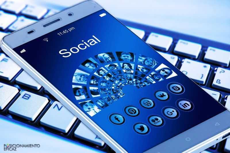 Aumentar el trafico a traves de los sitios de redes sociales