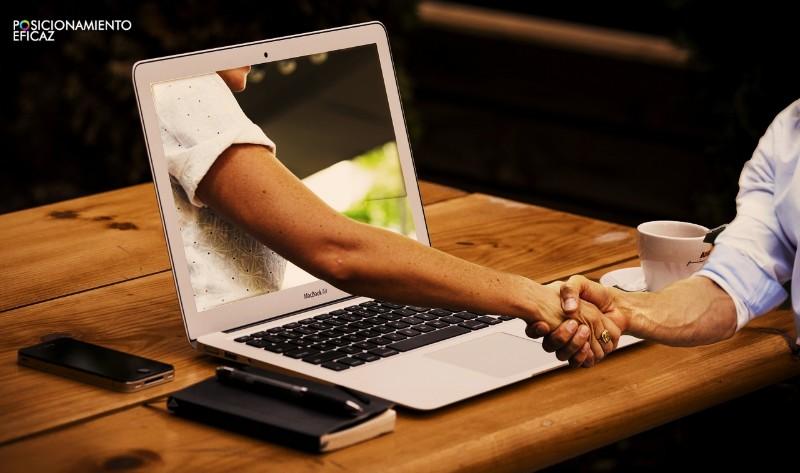 Como mejorar su negocio online con SEO