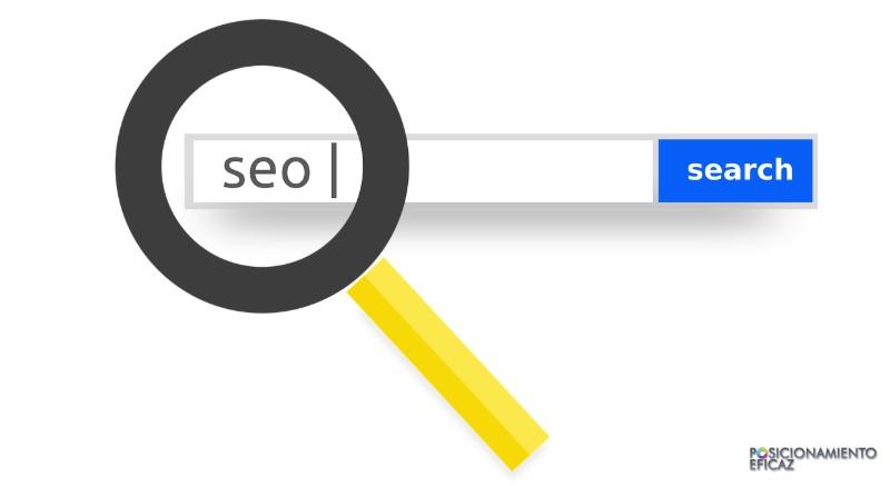 Estrategia SEO - Su importancia en la comercializacion en Internet