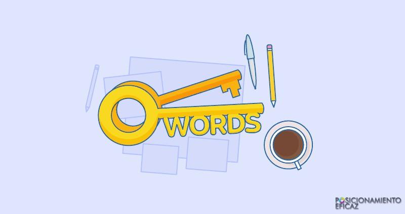 Como las palabras claves afectan su clasificacion