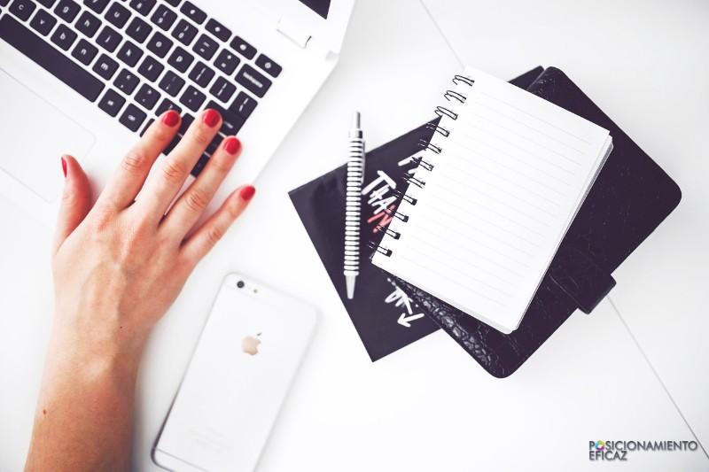 Escritura efectiva de articulos para marketing
