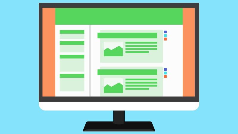 Una vision general de su flujo de trabajo con la gestion de contenido