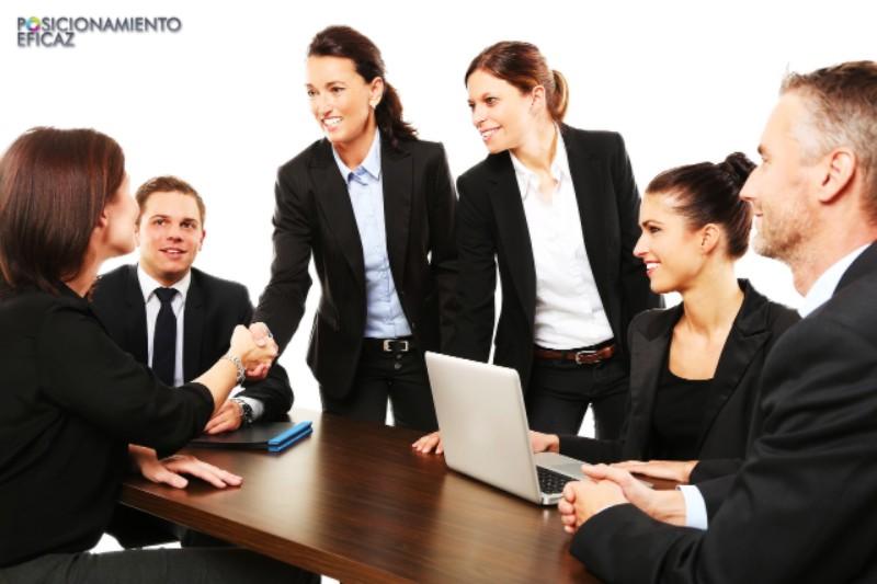 Cómo seleccionar una Empresa ética de marketing en posicionamiento en buscadores