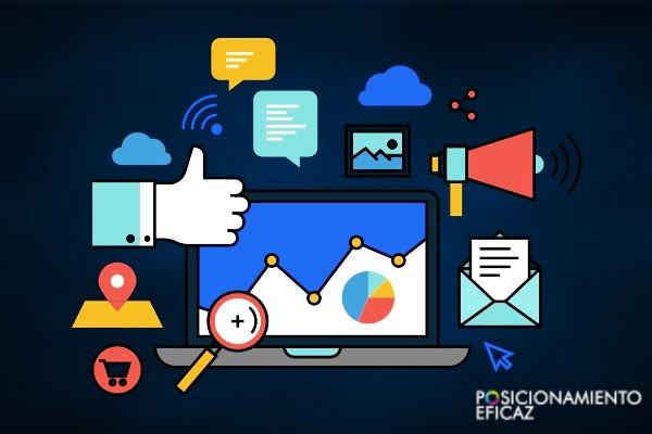 Dar de alta en buscadores y comercializar su sitio web