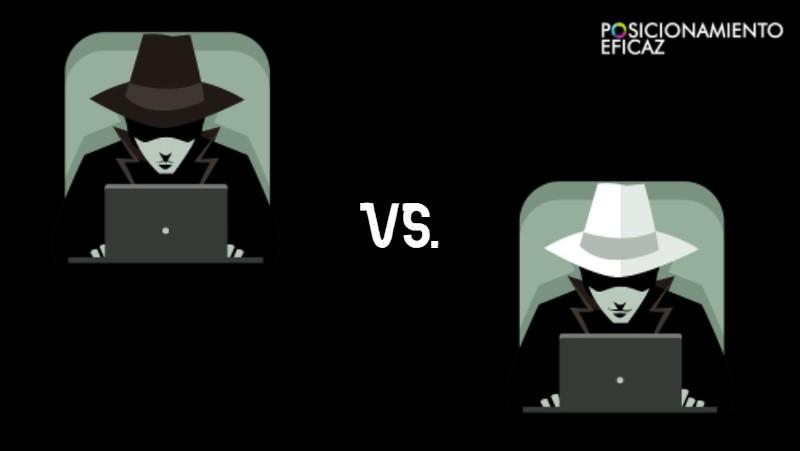 Las filosofías del Black Hat SEO