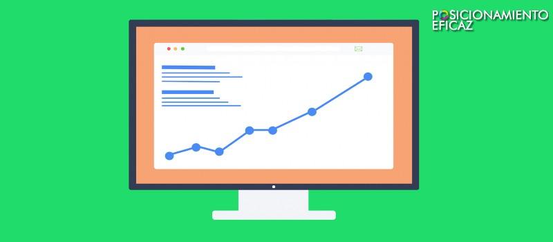 Cómo se muestran los enlaces en los navegadores web gráficos