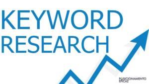 Investigación de Palabras claves de SEO