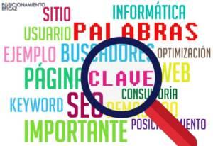 Marketing de artículos y Palabras Clave