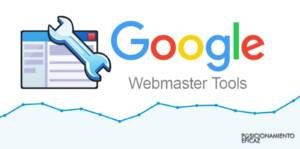 Palabras Claves Google Webmaster Tools