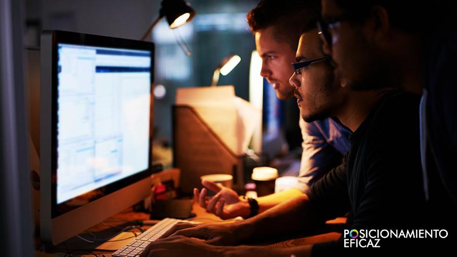 Especislista en SEO - Software y Garantías