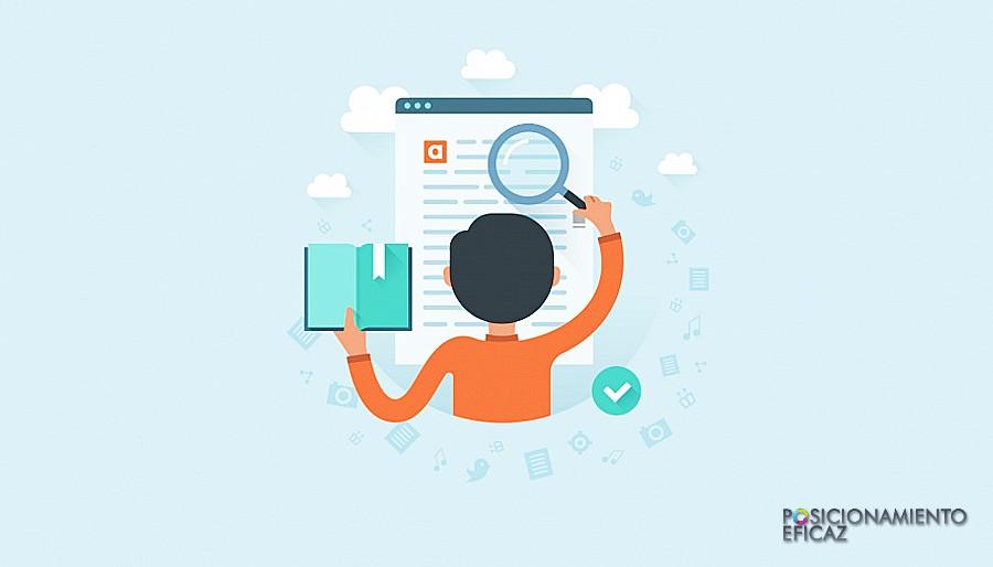 Estrategia de Vinculación Interna en Blogging