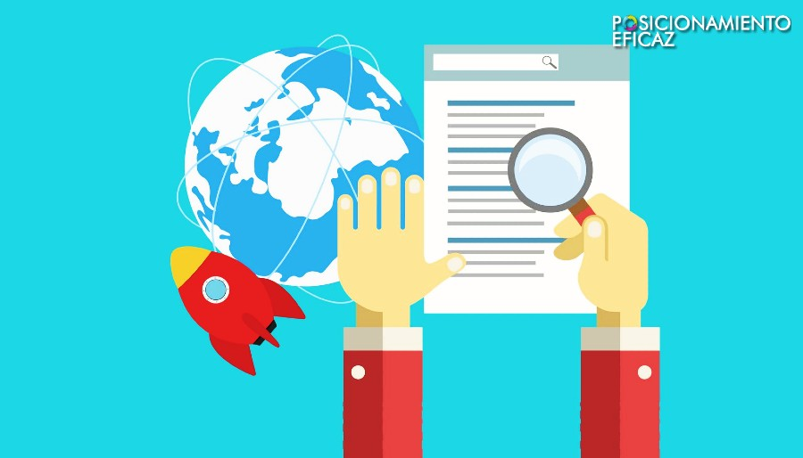 Mejorar el posicionamiento web de su blog