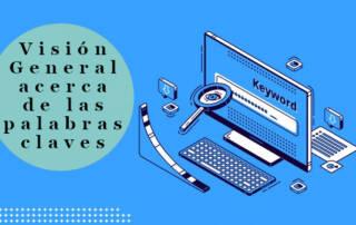 Vision General acerca de Las palabras Clave