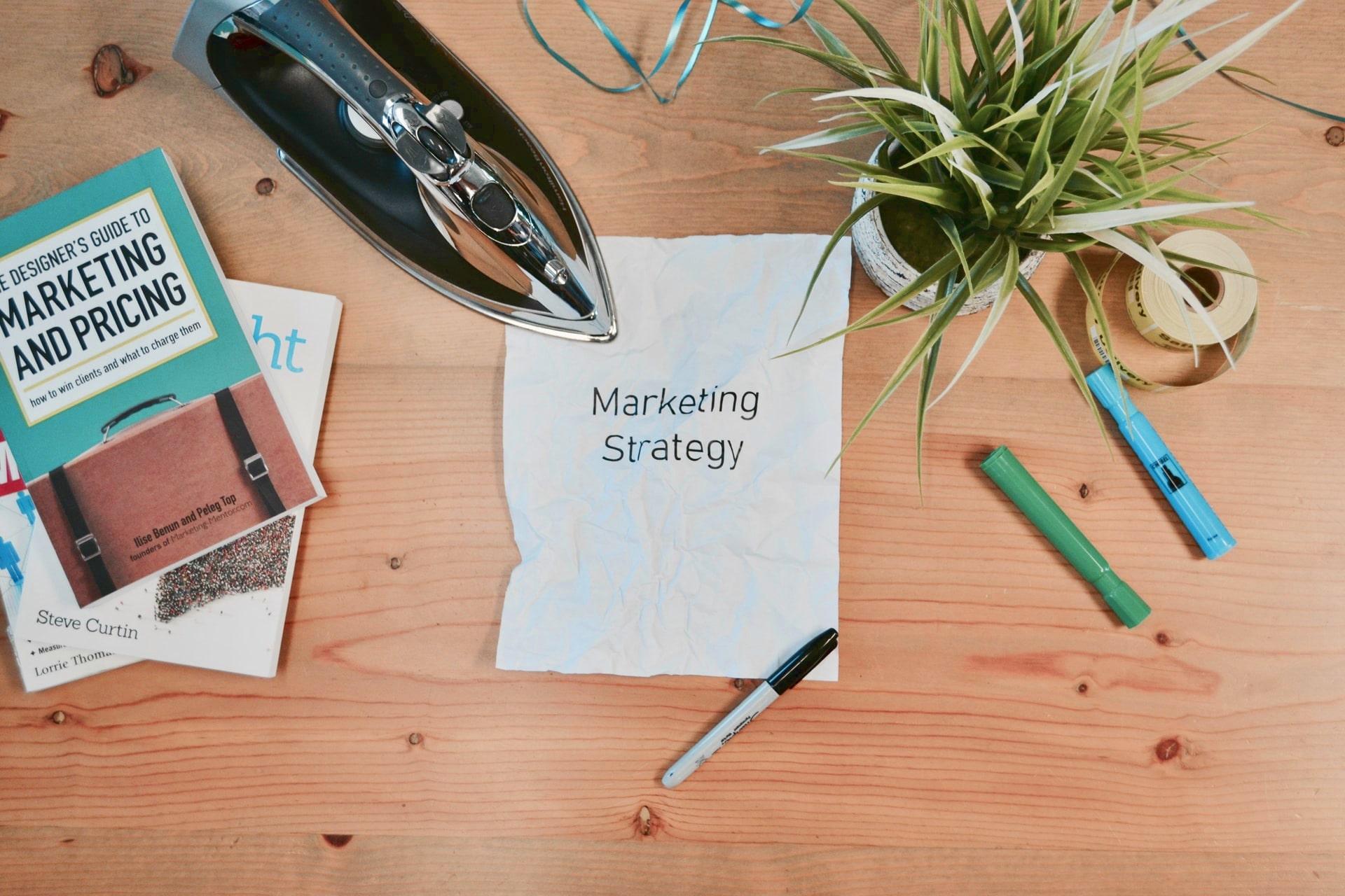 Qué es el Marketing OTL - Posicionamiento Eficaz