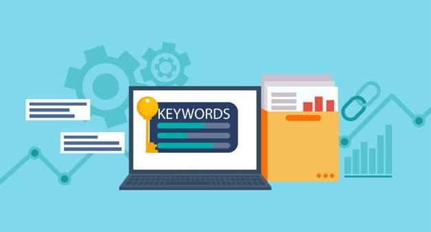 Identificación de las mejores palabras y frases claves para tener éxito con el posicionamiento web