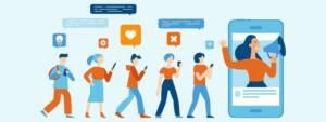 beneficios y resultados del buen uso de redes sociales para tu negocio