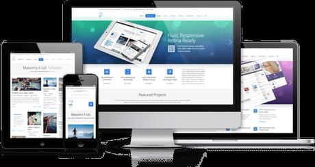 Diseño Web Business
