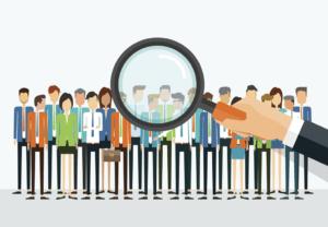 Identificar tu publico de mercado