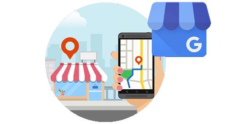 Posicionamiento Local en Google My Business