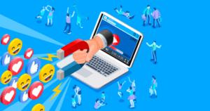 atraer clientes con buen manejo de redes sociales