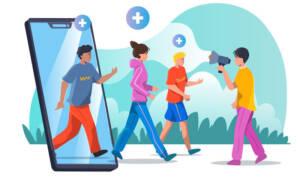 Como conseguir mas clientes con medios digitales