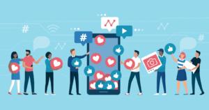 como la publicidad en redes sociales te puede conseguir nuevos clientes