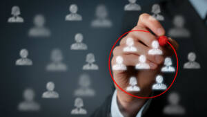 éxito definiendo y abordando a tu grupo de clientes