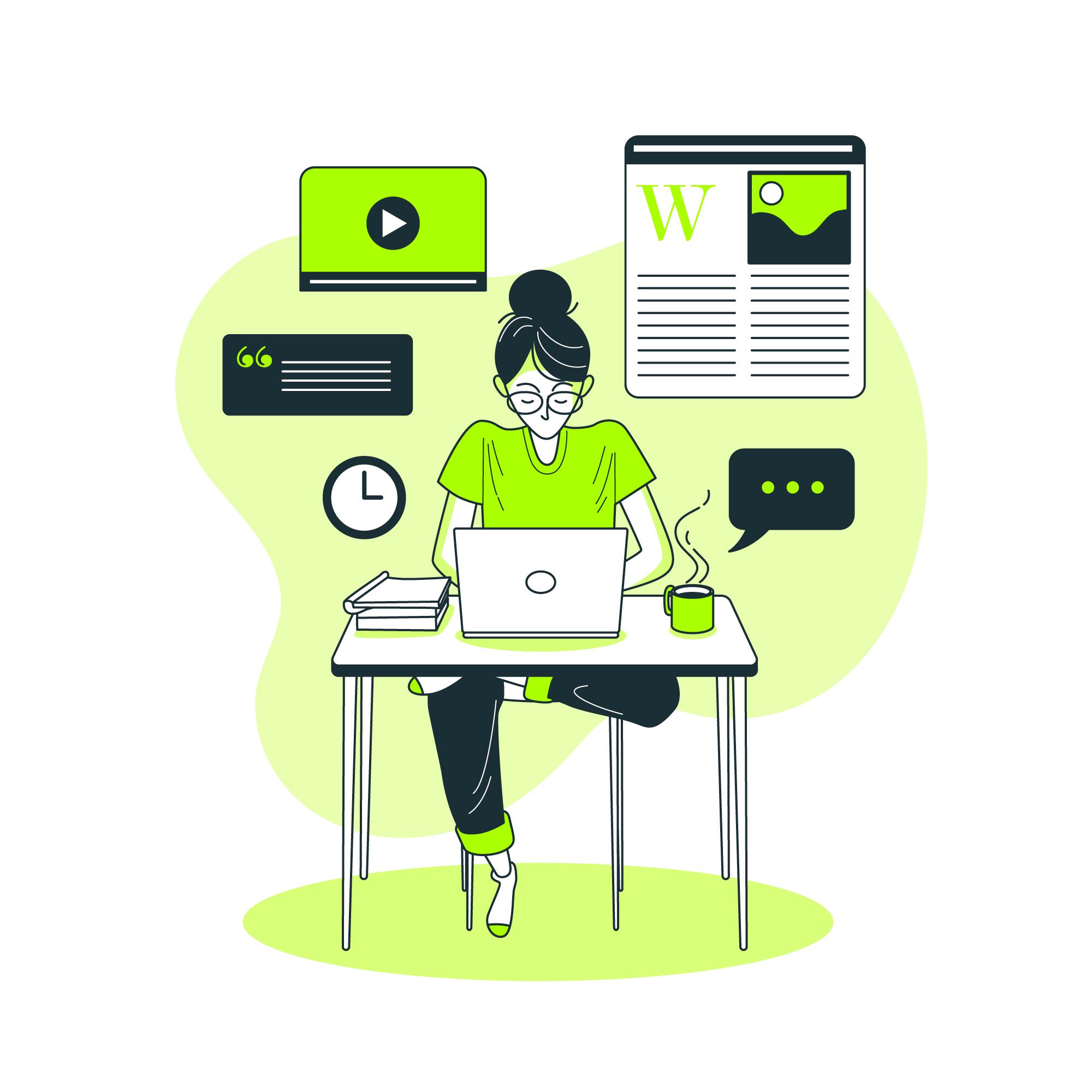 Cuando se aprende a escribir títulos lo suficientemente efectivos permite que tu empresa logre un aumento considerable de tráfico