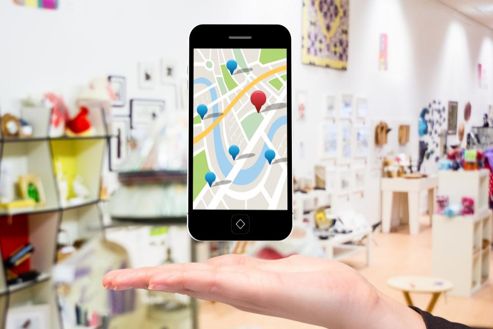 más del 84% de los usuarios de Google utilizan la aplicación de Google Maps