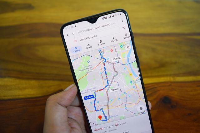 Google Mi Negocio es la herramienta que te va a permitir aparecer en Google Maps