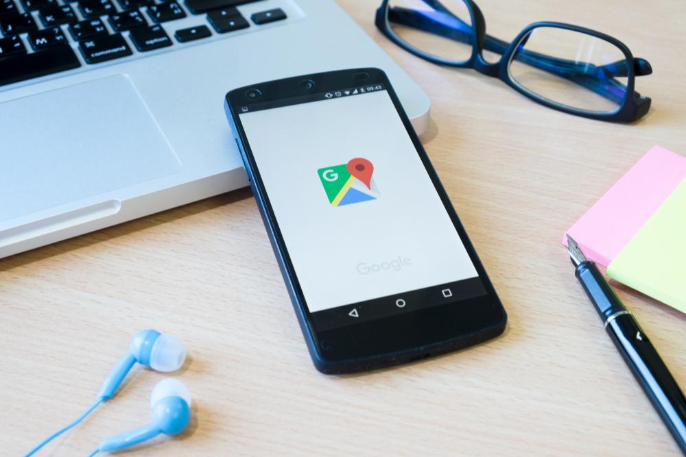 Google my business permite que tu negocio posicione dentro de google