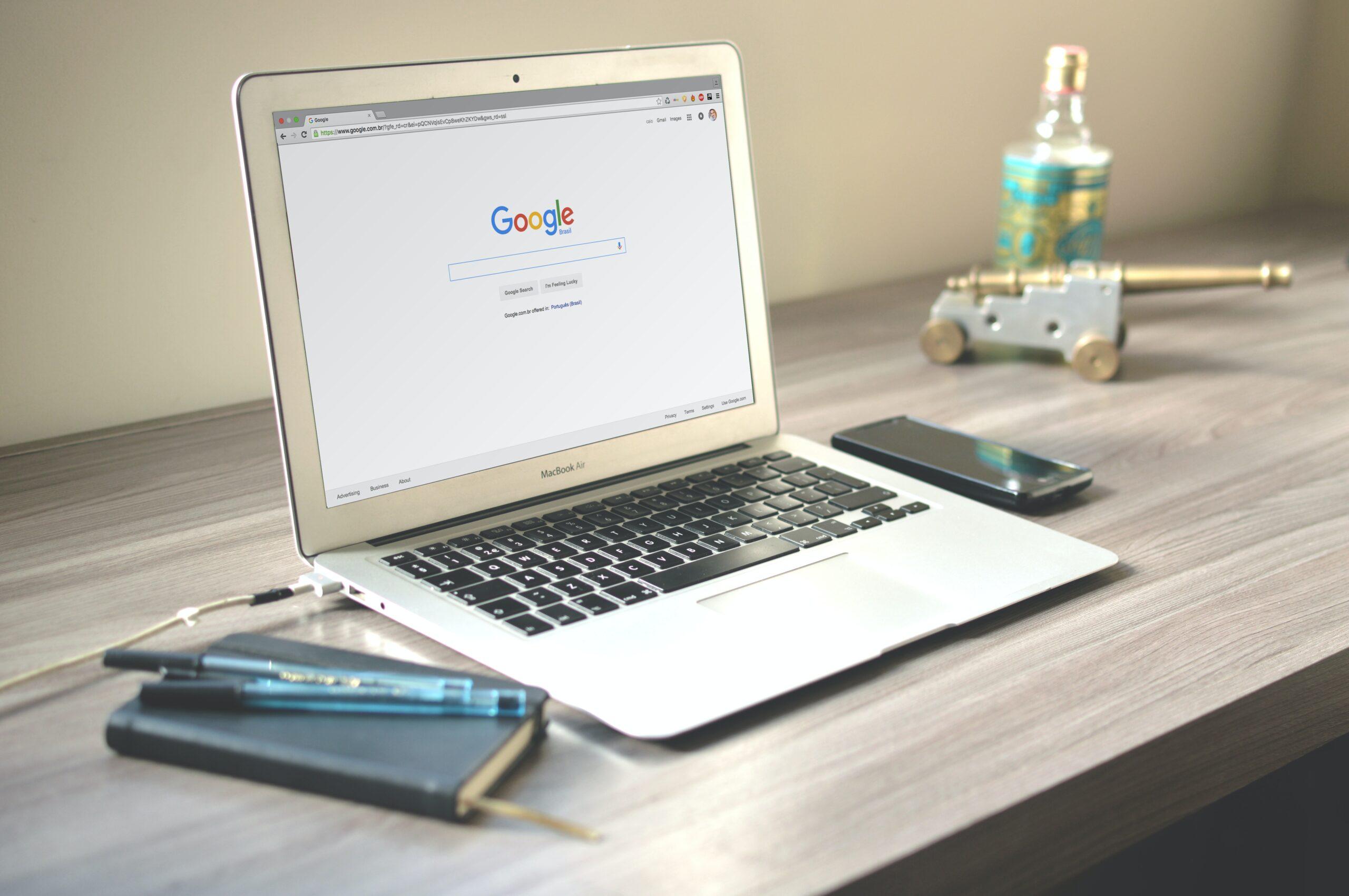 Por medio de este servicio las empresas pueden pagarle a Google para que éste las destaque