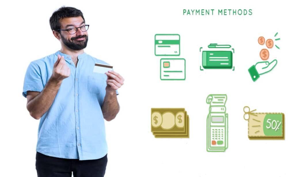 Medios de pago más adecuados para un eCommerce