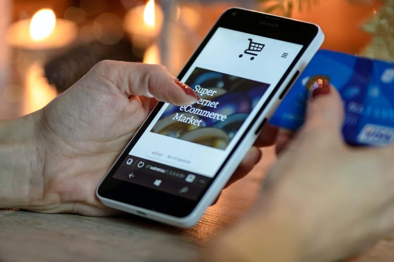 Tendencias en diseño para un eCommerce