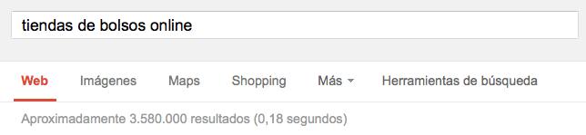 Utilizar Google Keyword Planner