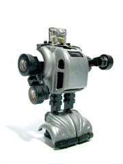 Robots que buscan posicionen de mejor forma mi web