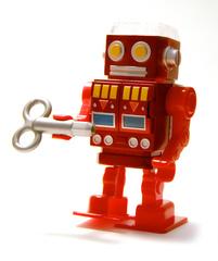 Robots de búsqueda mejoren la posición de mi web