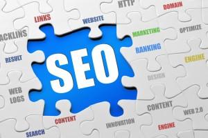 Estrategias de posicionamiento en web con SEO