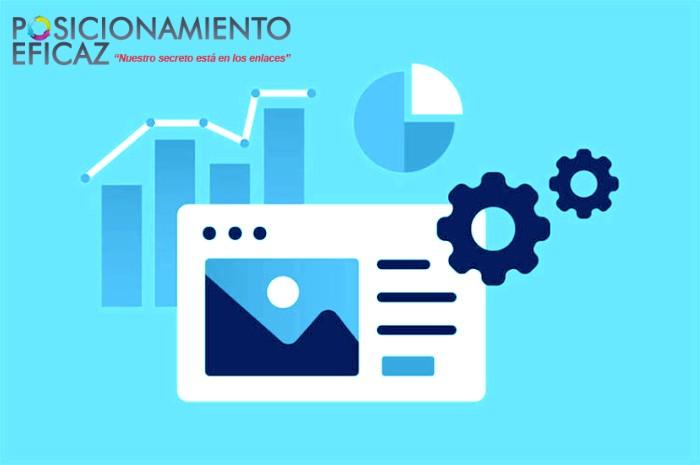 Uso de SEO para sitios web de alto rango