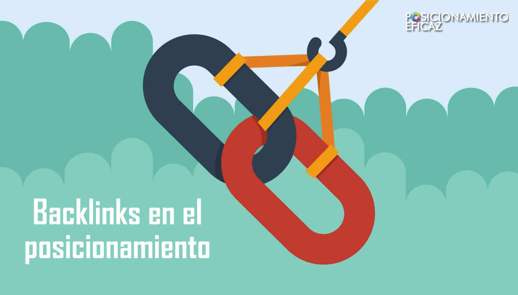 backlinks en el posicionamiento