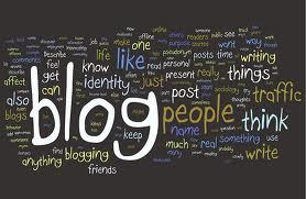 La invasión de los blogs es una marea de ideas y pensamientos entre los cuales es muy posible hacer negocio