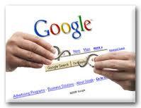 Cómo registrar un sitio web en Google
