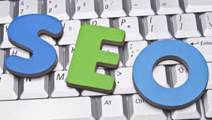 Lugar de web en buscadores