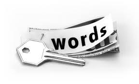 Errores en palabras clave